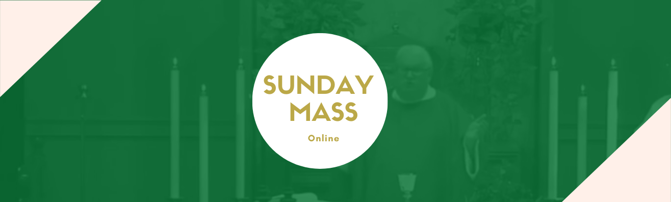 Sunday Masses Online